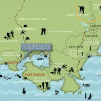 the-residences-sooke-to-vic-map